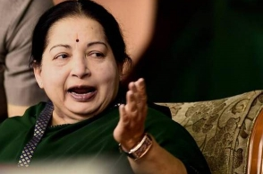 'I have video of Amma getting treated in hospital'