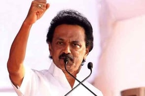 If the Governor does not conduct floor test, we will move Court: MK Stalin