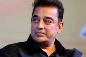 'Indian 2' - Kamal's last film before joining politics
