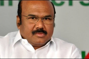 Jayakumar blames Congress, DMK for NEET