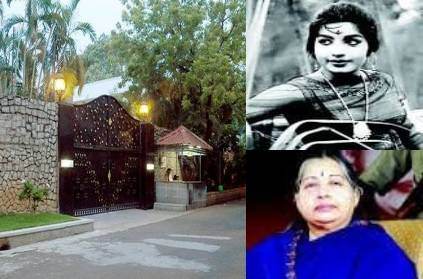 Jayalalithaa\'s \'Veda Nilayam\' to become Memorial Soon