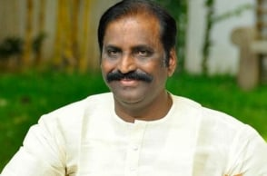 Kamal, Rajini are my two eyes: Vairamuthu