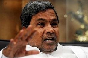 Karnataka CM rejects request to release water from Cauvery river