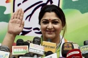 Khushbu Sundar Resigns From Congress Party; Makes It Official in Statement!