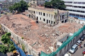 Check what happened to Chennai's Binny headquarters, 200-year heritage building