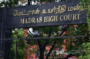 Gutkha scam: Madras HC adjourns hearing