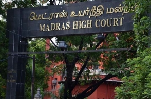 Madras HC bans commercial banners in these places
