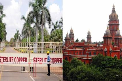 Madras HC rejects plea by vedanta to reopen sterlite copper thootukudi