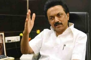 MK Stalin warns protest
