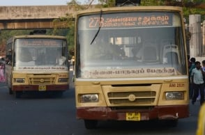 TN govt's statement on monthly and daily bus passes