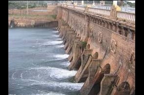 New dam to be built across Cauvery