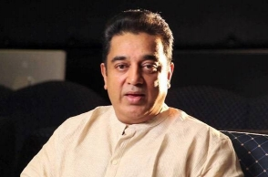 Not for votes, but for food: Kamal Haasan