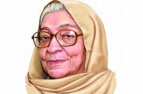 Novelist Krishna Sobti to receive Jnanpith award