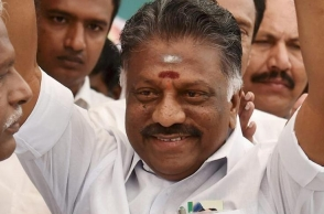 """Not all MLAs are economically sound"": O Panneerselvam"