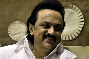People expect DMK's rule: Stalin