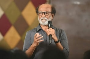 Peta has a major request for Rajinikanth fans