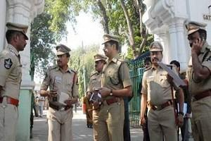 Fear Grips Chennai, after Police Found Four Dead Bodies in Different Parts of the City