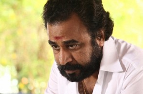 Ponvannan's latest announcement on resignation