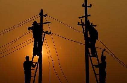 Power Cut Areas and Timings in Chennai Details for Tomorrow
