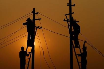 Power Shut Down Areas and Timings in Chennai for February 13