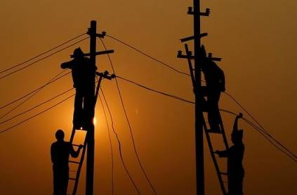 Power Shut Down Areas and Timings in Chennai for February 21