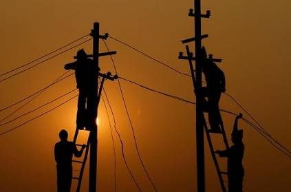 Power Shut Down Areas and Timings in Chennai for November 19