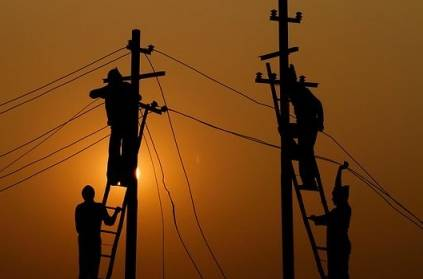 Power Shut Down Areas and Timings in Chennai for November 21