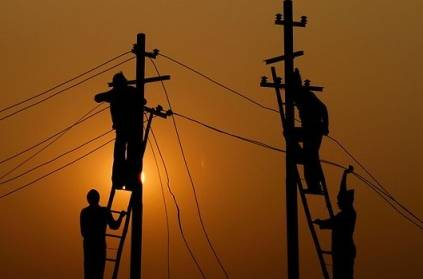 Power Shut Down Areas in Chennai for November 28