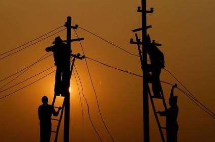 Power Shut Down Timings and Areas in Chennai for December 5