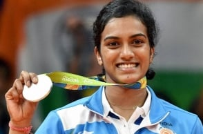 PV Sindhu raps airline staff for rude behaviour