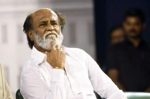 """Ready to face election even if it happens in 6 months"": Rajinikanth"