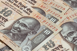 RBI to introduce new Rs 10 note