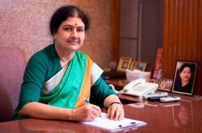 Remove whole Sasikala family: OPS faction to AIADMK (Amma)