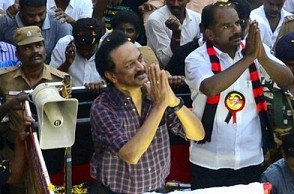 RK Nagar latest update: DMK makes a big move ahead of bypoll