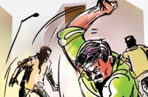 Robber who robbed CBI officer's home beaten to death