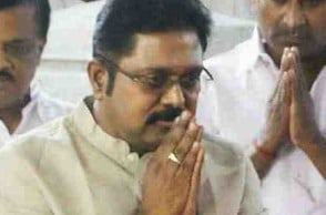 Ruckus in Jaya memorial after TTV's visit