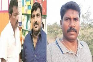 Sathankulma Case: CBCID makes an Important Announcement on Missing Policeman! - Report