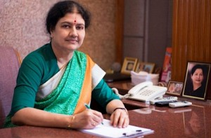 Sasikala can not be removed from party: Dhinakaran faction MLAs
