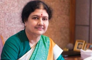Sasikala to be quizzed by IT dept