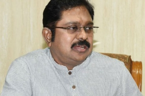 SC dismisses Dhinakaran's plea on FERA cases