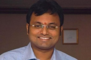 SC may allow Karti Chidambaram to go abroad