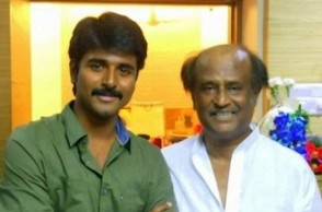 Sivakarthikeyan comments on political entry of Rajini, Kamal