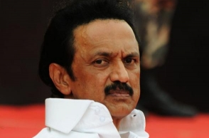 """It was Vijayendrar's cunningness"": Stalin slams"