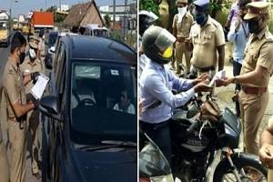 TN Police Release New Announcement for ePass and Travel from August 17 – Details