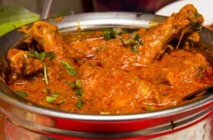 Tamil Nadu hotel in trouble for naming chicken dish after Iyers