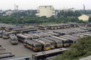 Tamil Nadu transport employees strike will continue: Trade unions