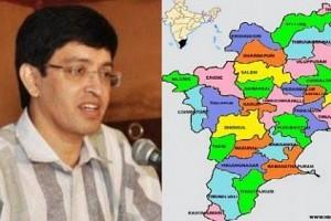 District Wise Breakupof COVID-19 Cases In Tamil Nadu As On June 30