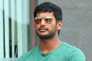 'There is no such law..': Vishal makes an important statement