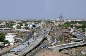 This is the most deadliest road in Chennai