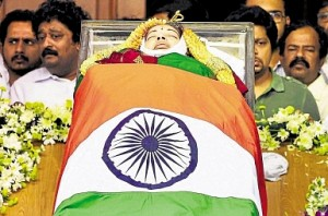 TN forms inquiry commission to probe Jayalalithaa's death